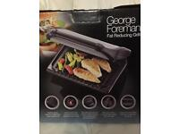 Fat Reducing 5 Portion Grill (George Foreman)