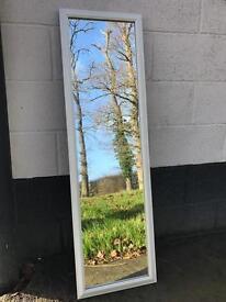 Tall mirror