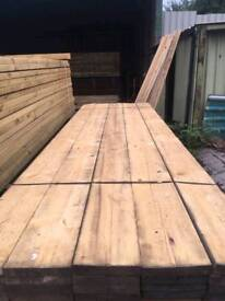 German whitewood scaffolding boards