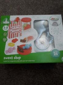 BrandNew ELC Sweet shop toy