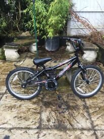 Bike free to collect
