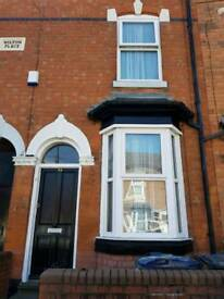 3 bed house on wilton rd sparkhill b11 4pp