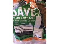 Loft roll for free