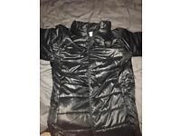 Calvin Klein Padded Jacket (no hood)