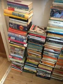 I will collect your Books 📚 any amount