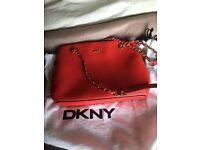 Designer DKNY bag