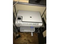 HP photo smart printer & scanner