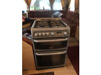 Canon freestanding L.P.G. gas cooker Very good condition £150