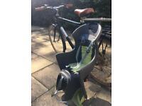 Polisport child seat for bike