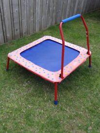 Kids Mini Trampoline