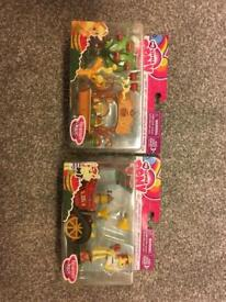 My little pony sets