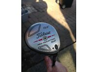 Titleist 3 Wood for sale