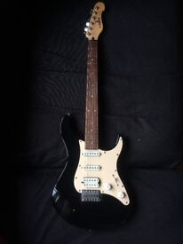 Yamaha EG112C Strat Style Electric Guitar