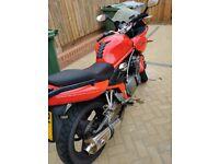 Suzuki, BANDIT, 2000, 600 (cc)
