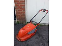 Flymo Hover Compact 300 Electric Lawnmower
