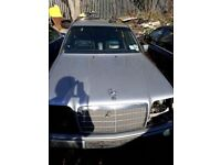 E280, E220 . Mercedes Estate , 1995 , 7 Seat parts available spares W124 for sale  Uckfield, East Sussex
