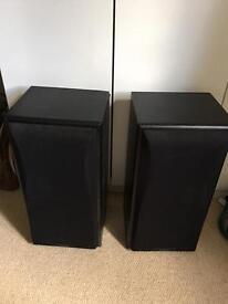 Kenwood LS-97 Speakers