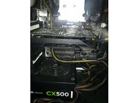 GTX 1060 6GB EVGA LIKE NEW