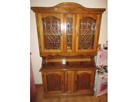 Traditional Dresser