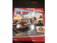 Cars Later Mater Games