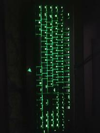 Razer black widow ultimate 2014 edition