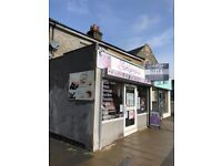 Shop/Office To Let, Fishponds, Long Term