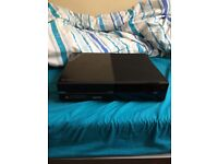 500GB Xbox One Console £250! Working EXCELLENT!!!