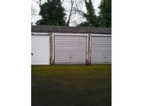 Lock Up Garage To Let in Bromley BR1 2BY £120 pcm