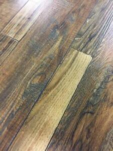Over 200,000 sq ft In Stock - Laminate Flooring and Luxury Vinyl Plank Flooring