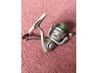 pflueger gx7 spinning reel 8 ball bearing spinning reel (offers)