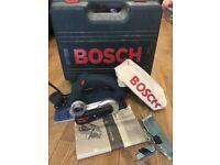 Bosch gho 26-82 planer