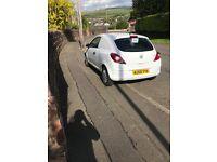 Vauxhall Corsa Van 1.3cdti