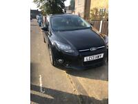 Ford Focus EcoBoost 1 Litre 63k miles (Full Ford Service History)