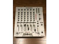 Used Allen & Heath Xone 62 mixer