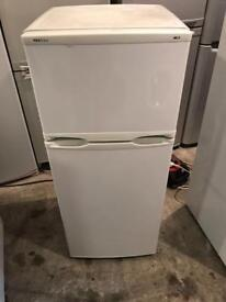 Proline White Colour Freestanding Fridge Freezer With Free Delivery 🚚