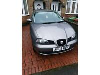 Seat Ibiza 1.4 (GOOD CONDITION) - Will need towe
