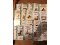 Winnie the Pooh story book set 1 - 20
