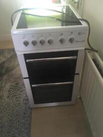 Milano e50 electric cooker
