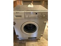 Neff Washing Machine - collection - great condition selling as refurbishing