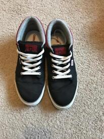 Converse all star shoes .New condition