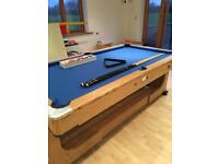 Air Hockey / PoolTable