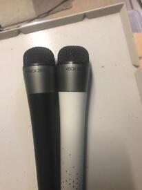 Xbox 360 microphone