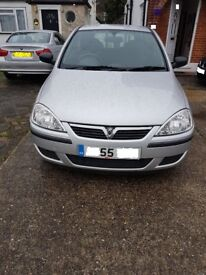LOW MILEAGE 25K LADY OWNER LAST 4 YEARS CORSA 1.0L AUTOMATIC EXCELLENT CONDITION!!