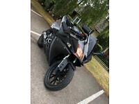 Yamaha YZF R125 2016 ABS Model