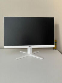 """ACER - G227HQLA Full HD 21.5"""" IPS LED Monitor Used for sale"""