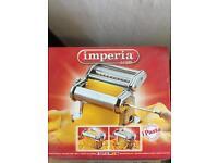 Imperia pasta machine brand new