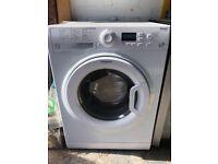 Hotpoint 9kg washing machine great condition