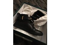 Buscemi trainers used but mint condition!