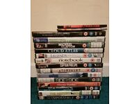 A Collection of Movies for 5.99