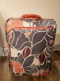 Roxy Quiksilver cabin suitcase